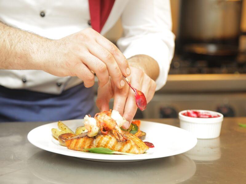 Cuisine restaurants