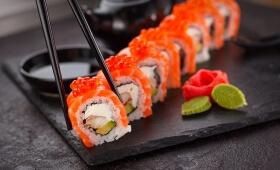 Be Sushi