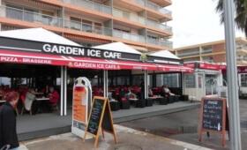 Garden Ice Café