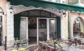 Pizza Chez Fred