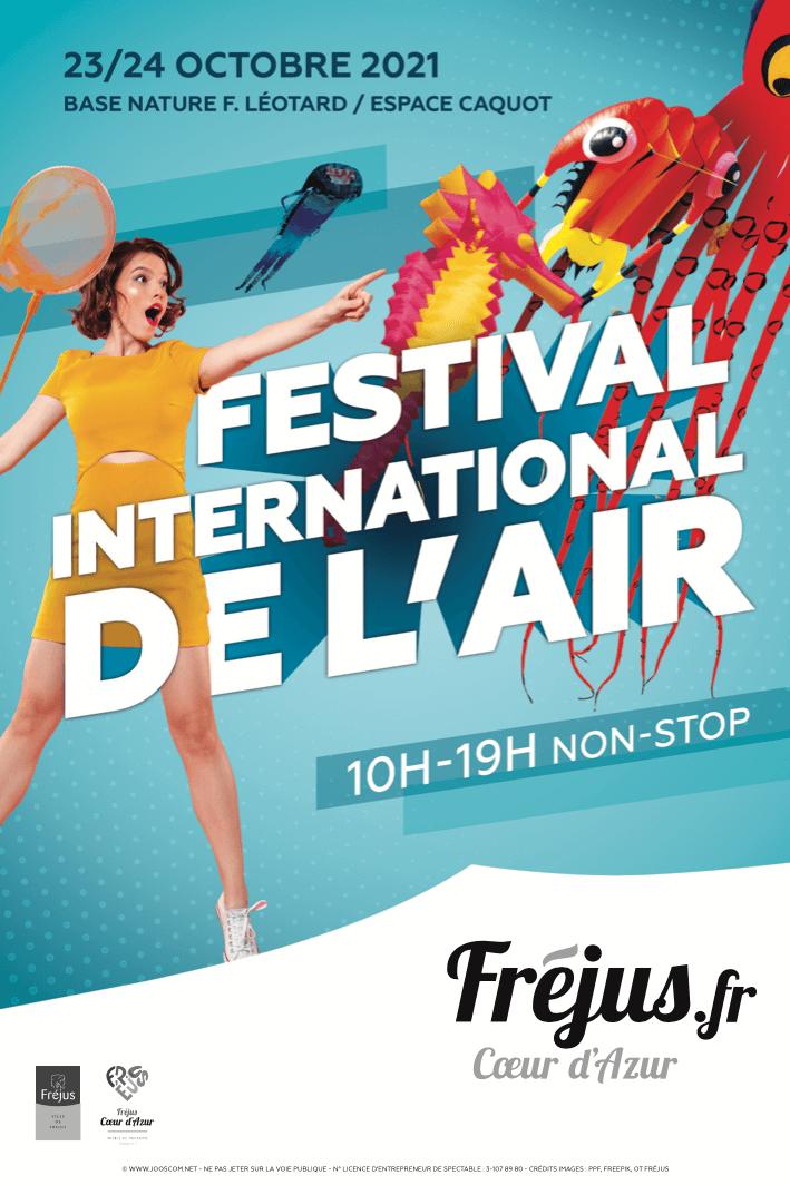 Internationales Flugfestival