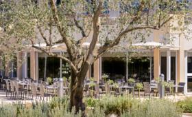 L'ensouleia (Mercure thalassa port Fréjus)